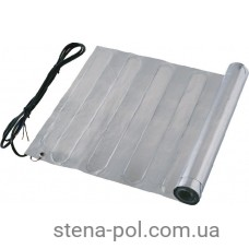 Алюминиевые маты In-term под ламинат,паркетную доску 1 м²  / 150 Вт