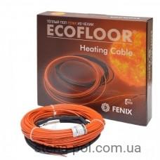 Нагревательный кабель Fenix 8,5 м / 0,9 - 1,1 м² / 160 Вт