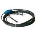 Нагревательный кабель  для обогрева труб (со встроенным термостатом) Fenix 2 м  / 25 Вт