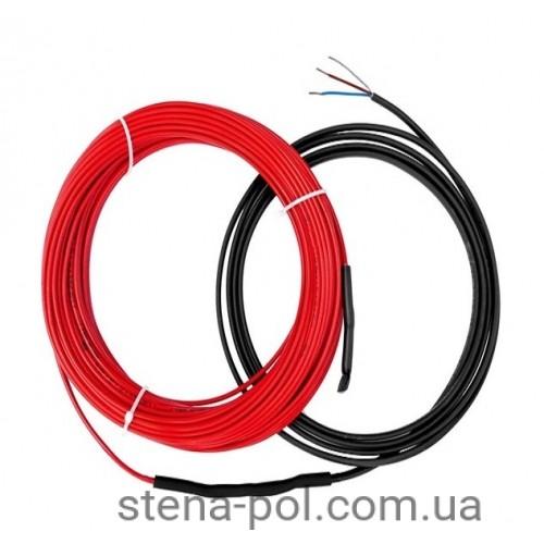 Нагревательный кабель In-term ECO 44 м / 4,4 - 5,5 м² / 870 Вт