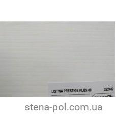 Плинтус Classen Prestige 80 Ясень Белый арт. 222402