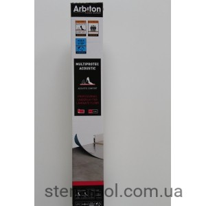 Подложка Arbiton Multiprotec Acoustic 2 мм