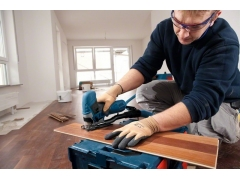Как и чем резать ламинат в домашних условиях