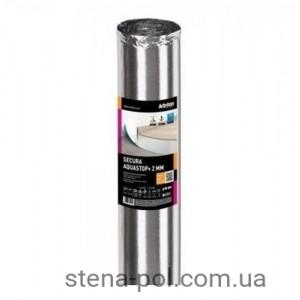 Подложка Arbiton Secura Aquastop 2 мм