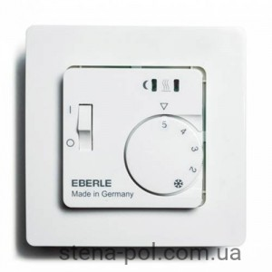 Терморегулятор Eberle Fre F2A-50