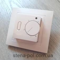 Терморегулятор In-term RTC 70 SL белый