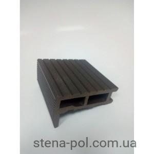 Доска стартовая Holzdorf  Классик 80×24х3000 мм